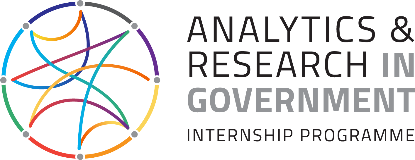 Analytics & Research in Government