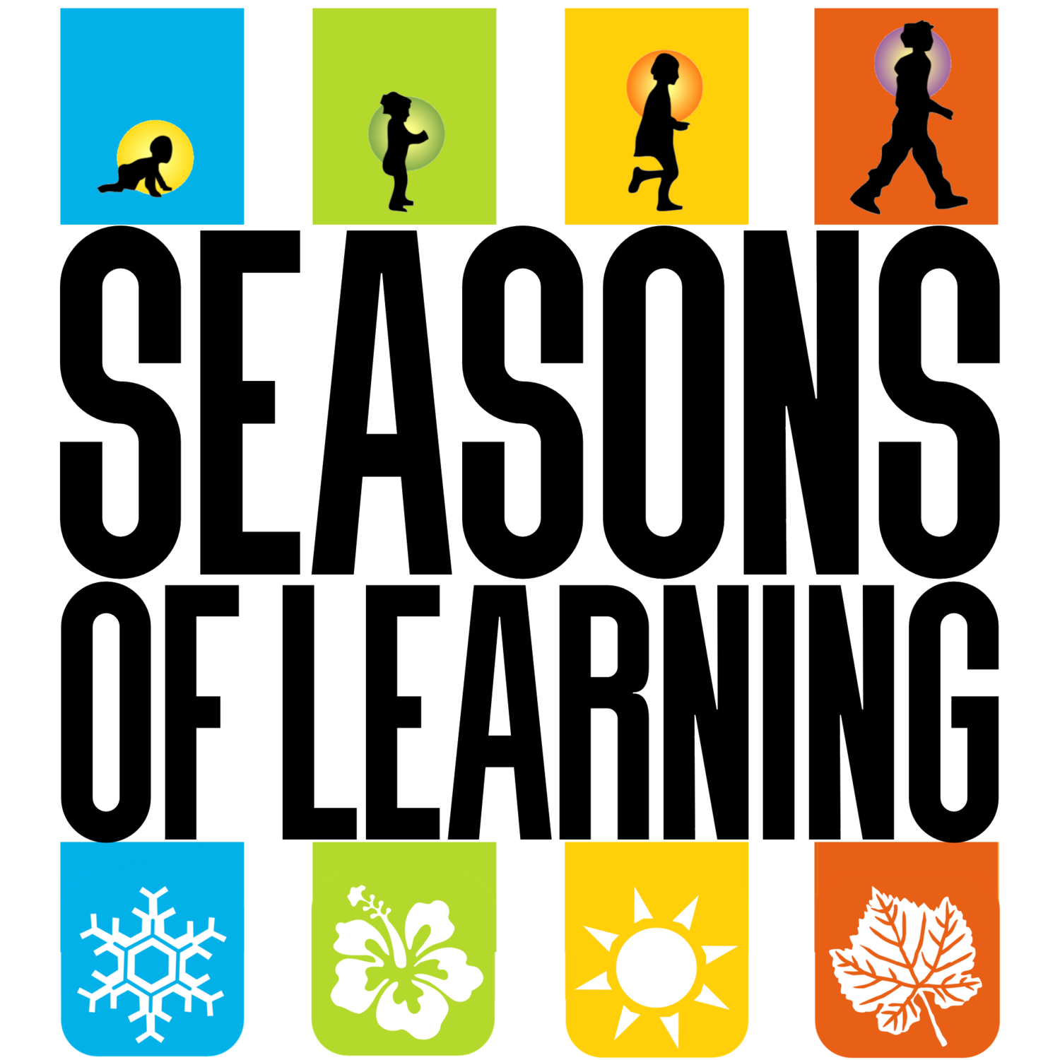 Seasons of Learning