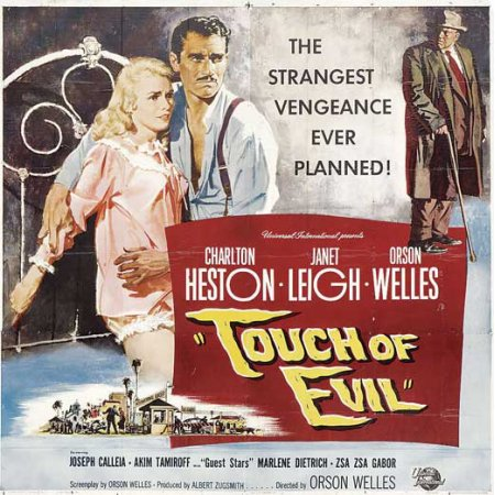 EP. 02 - Touch Of Evil