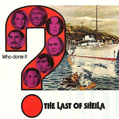 EP. 04 - The Last of Sheila