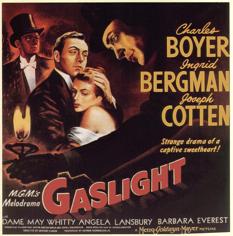 EP. 07 - Gaslight