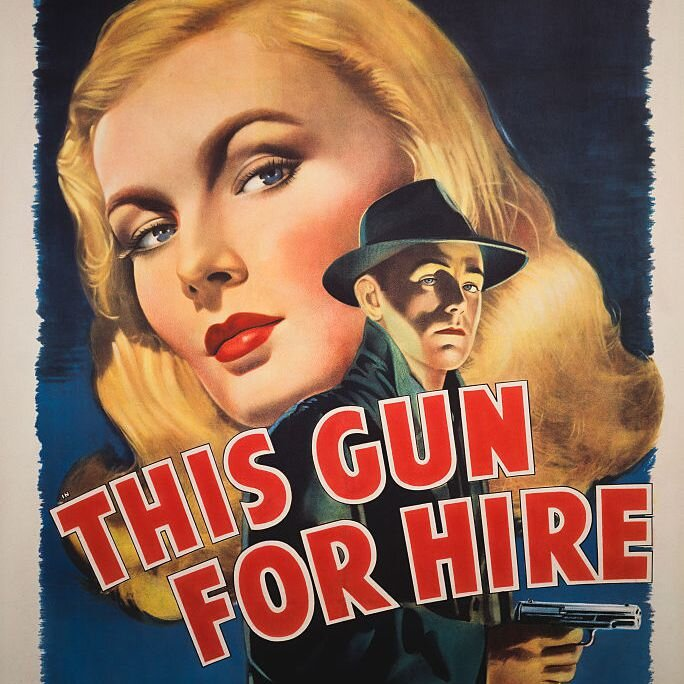 EP. 09 - This Gun For Hire