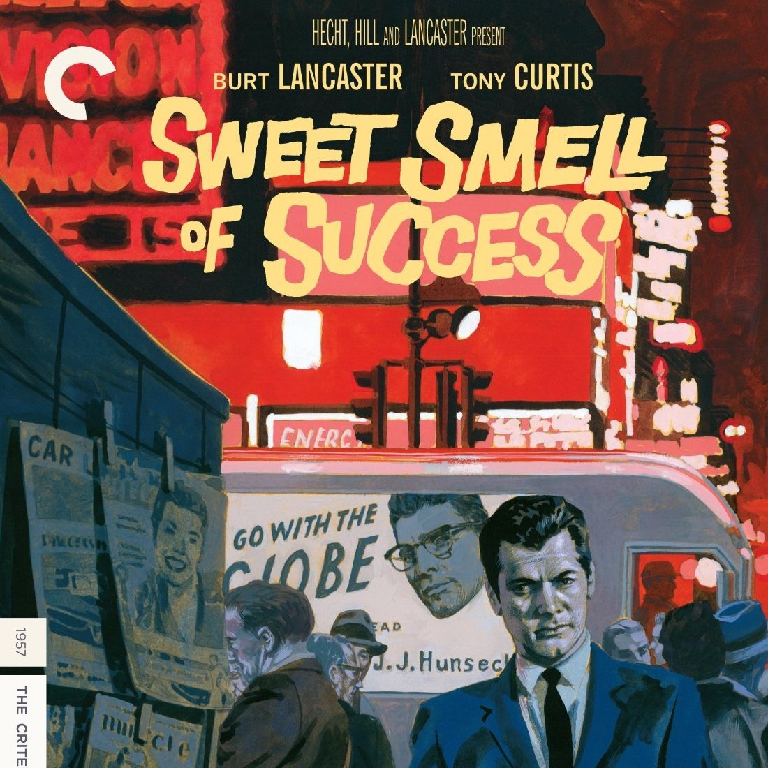 EP. 14 - Sweet Smell of Success