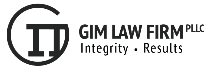 GIM LAW FIRM PLLC