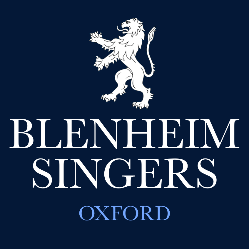 Blenheim Singers, Oxford