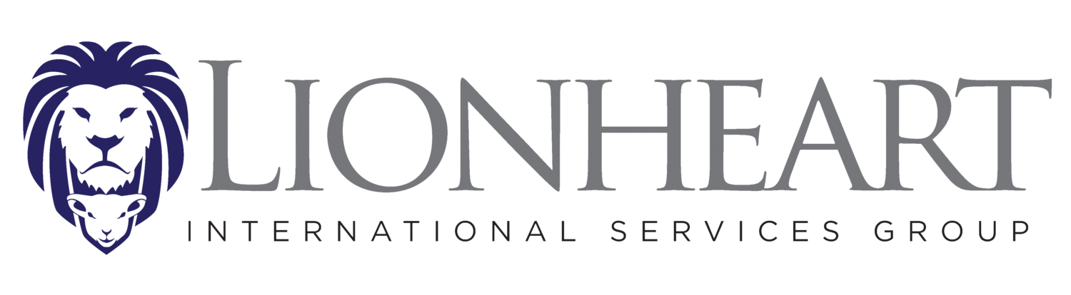 LionHeart International Services Group