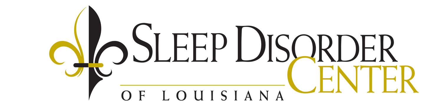 The Sleep Disorder Center of Louisiana
