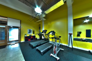 Personal Training Studio Portland