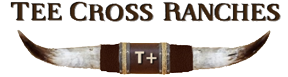 Tee Cross Ranches