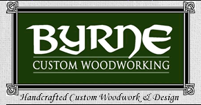 Byrne Custom Woodworking