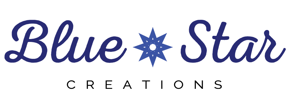 Blue Star Creations