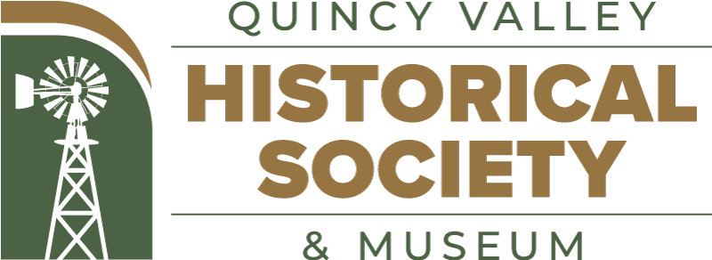 Quincy Valley Historical Society & Museum