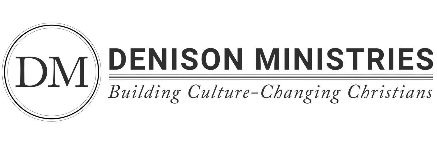 DENISON MINISTRIES