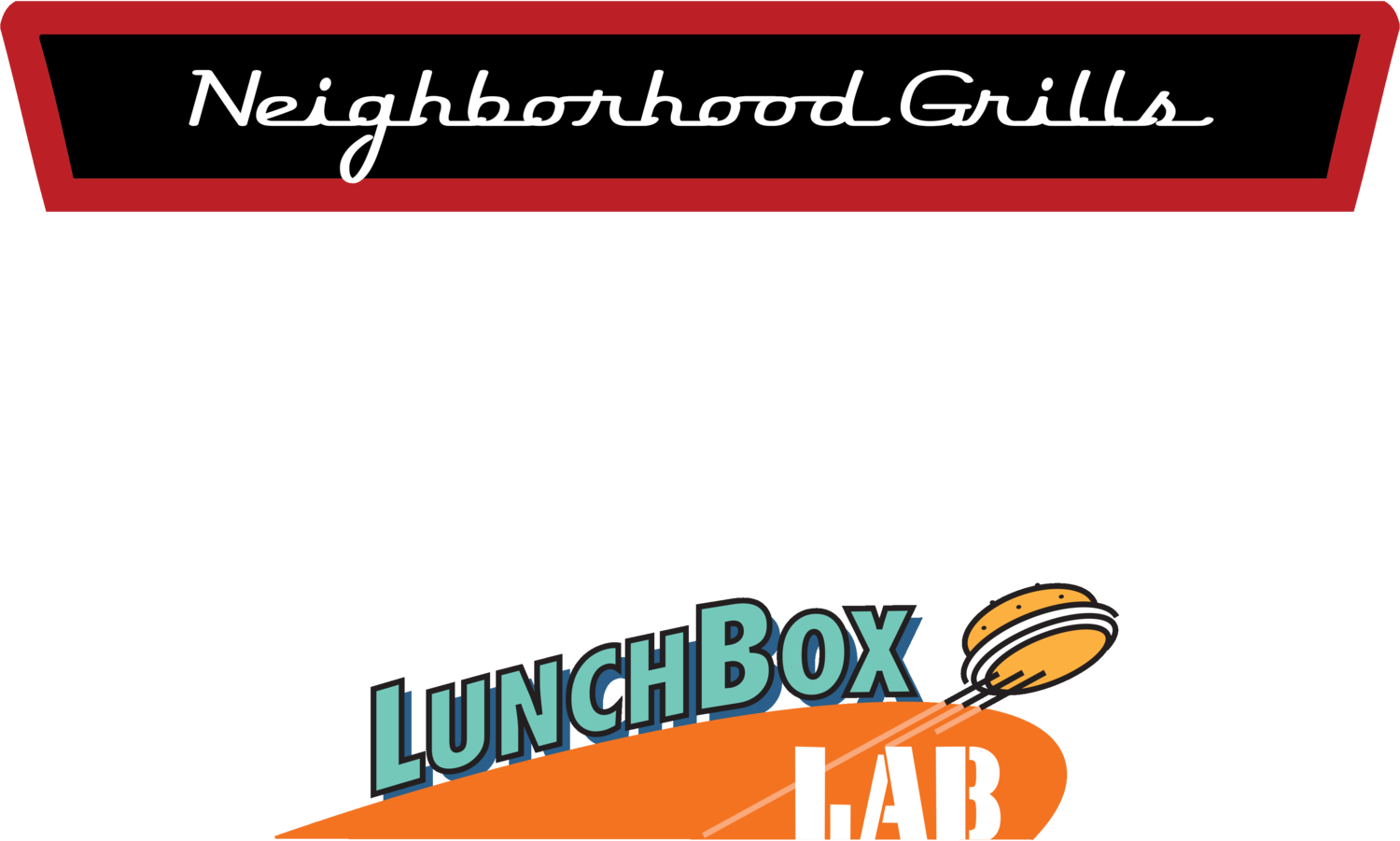 Neighborhood Grills Catering