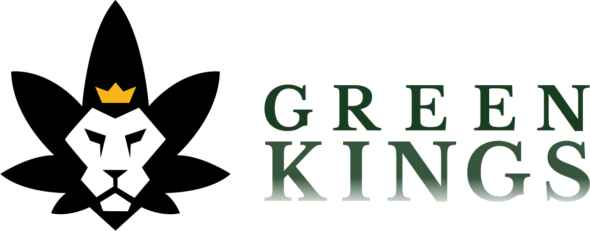 GREEN KINGS DC LOGO LINK
