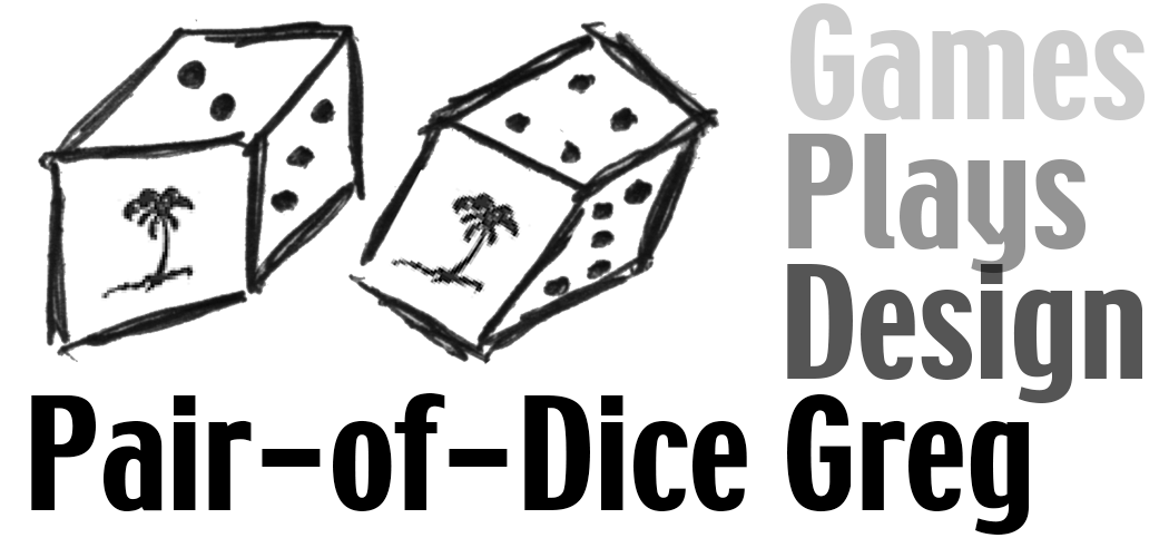 Pair-of-Dice