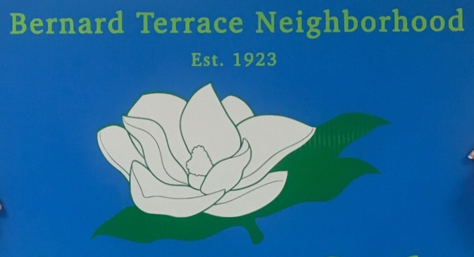 Bernard Terrace Civic Association Baton Rouge