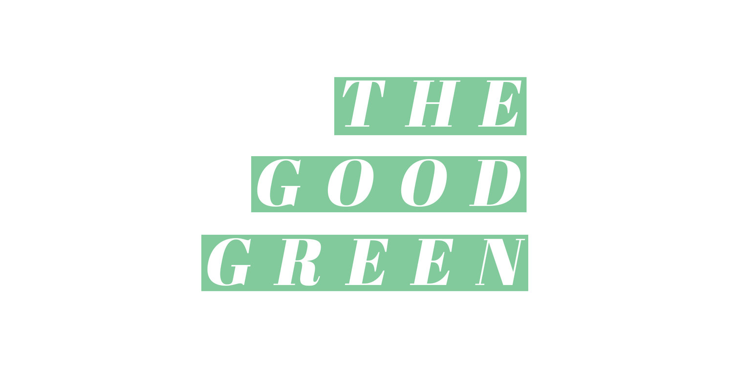 The Good Green