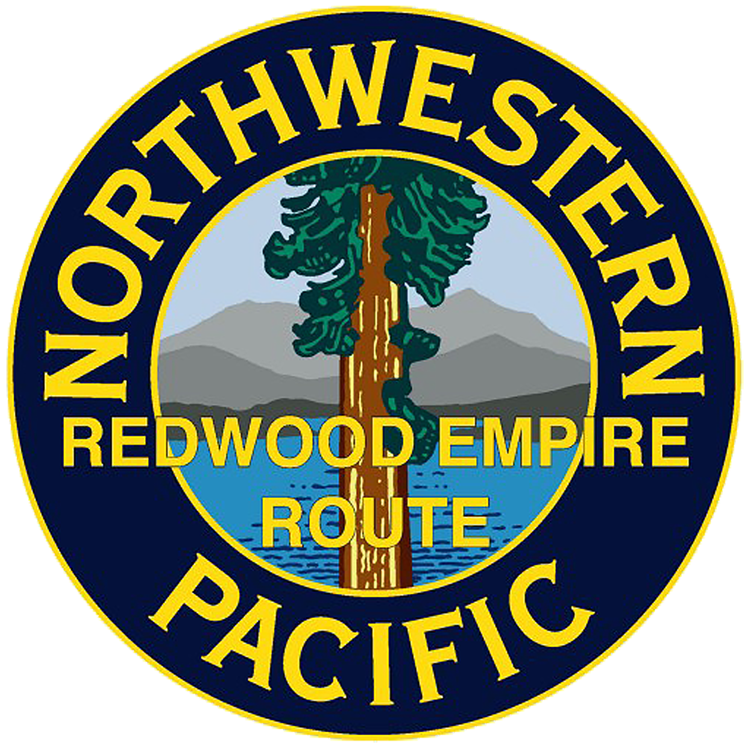 Northwestern Pacific Railroad Company