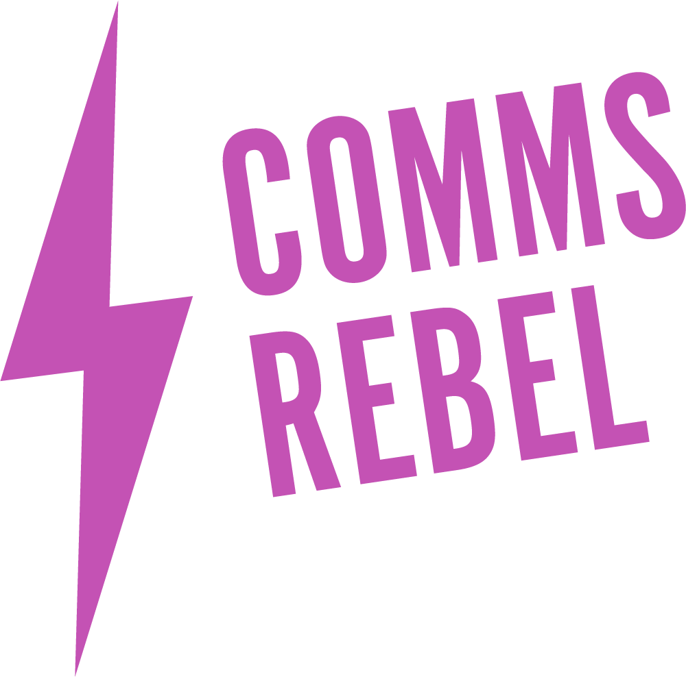 Comms Rebel