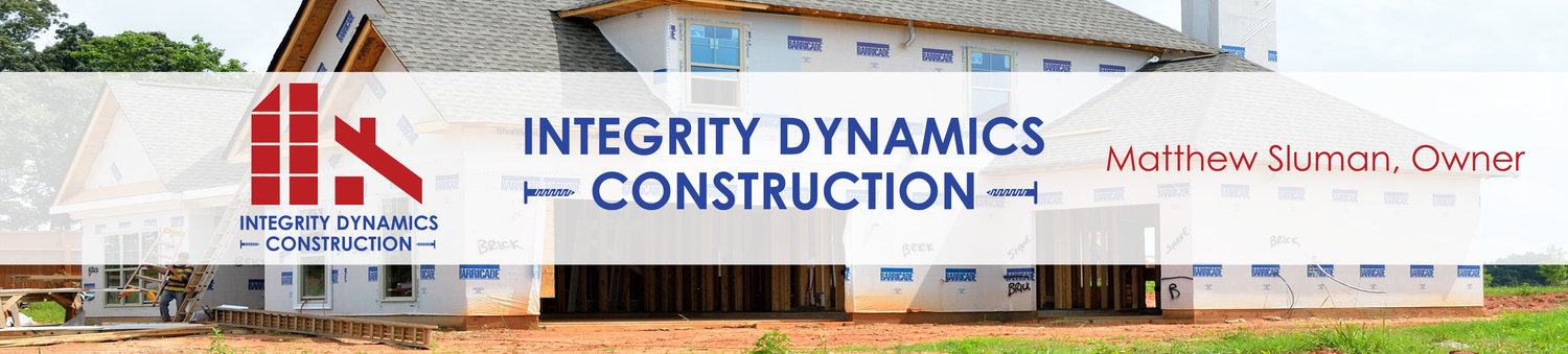 Integrity Dynamics Construction