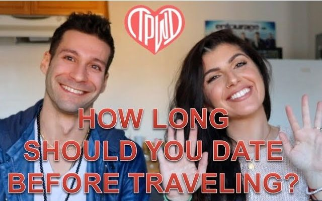 how long should you wait to start dating