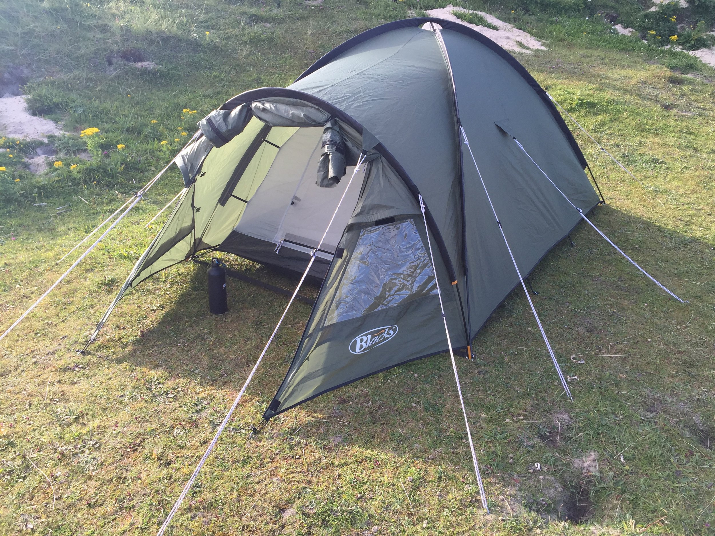 Uig camping