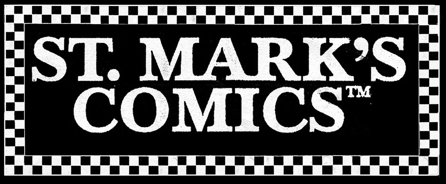 St. Mark's Comics