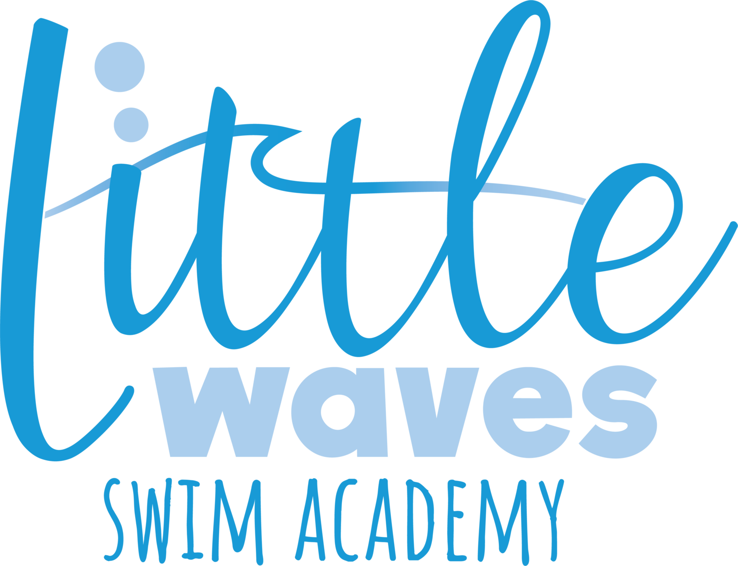 Little Waves Swim Academy