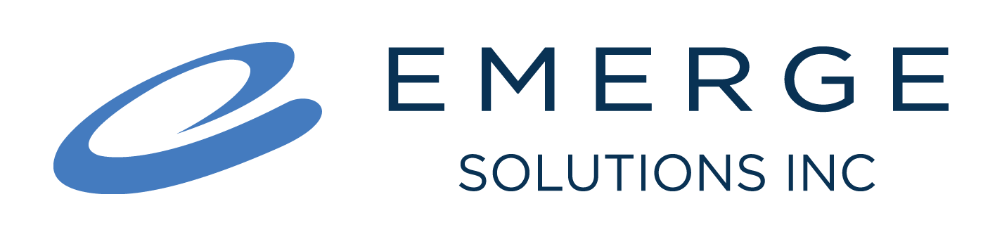 EMERGE SOLUTIONS INC.