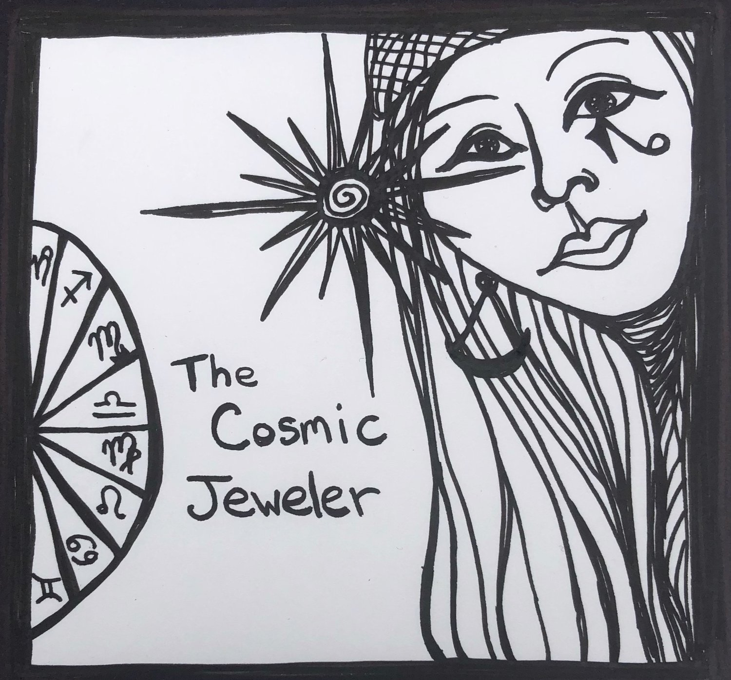 the cosmic jeweler