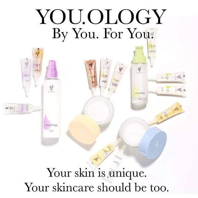 Skin Care Routine Developed Just For You — Youniquelly Beautiful