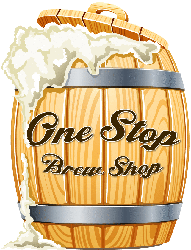 One Stop Brew Shop