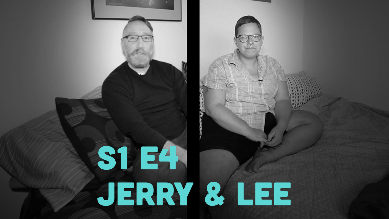 Fruitbowl - Episode 4 - Jerry & Lee