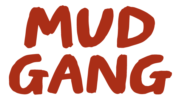 Mud Gang Pottery Studio