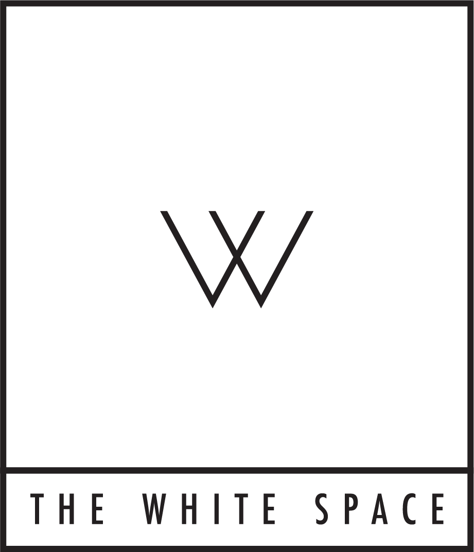 THE WHITE SPACE