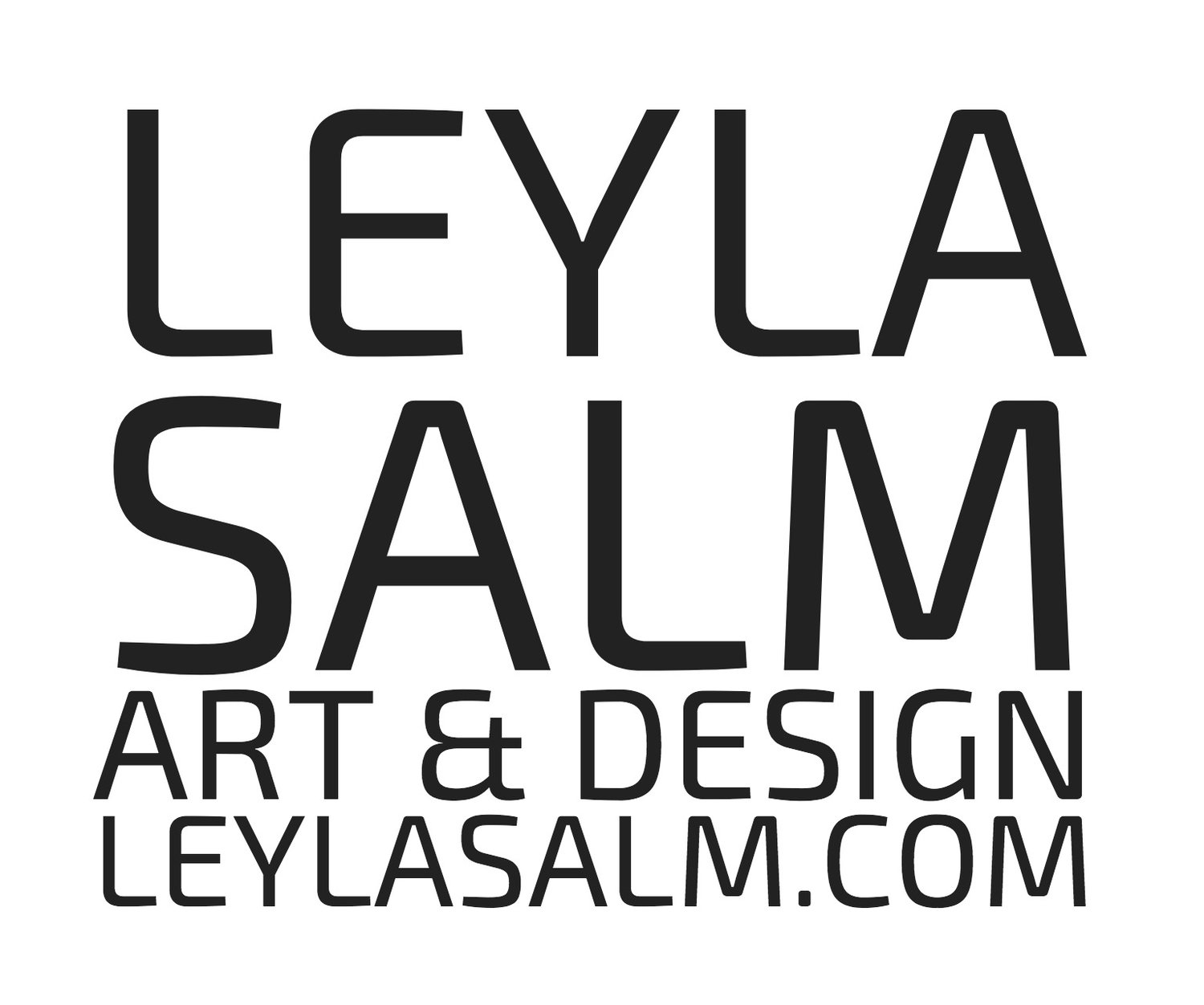 Leyla Salm Art & Design
