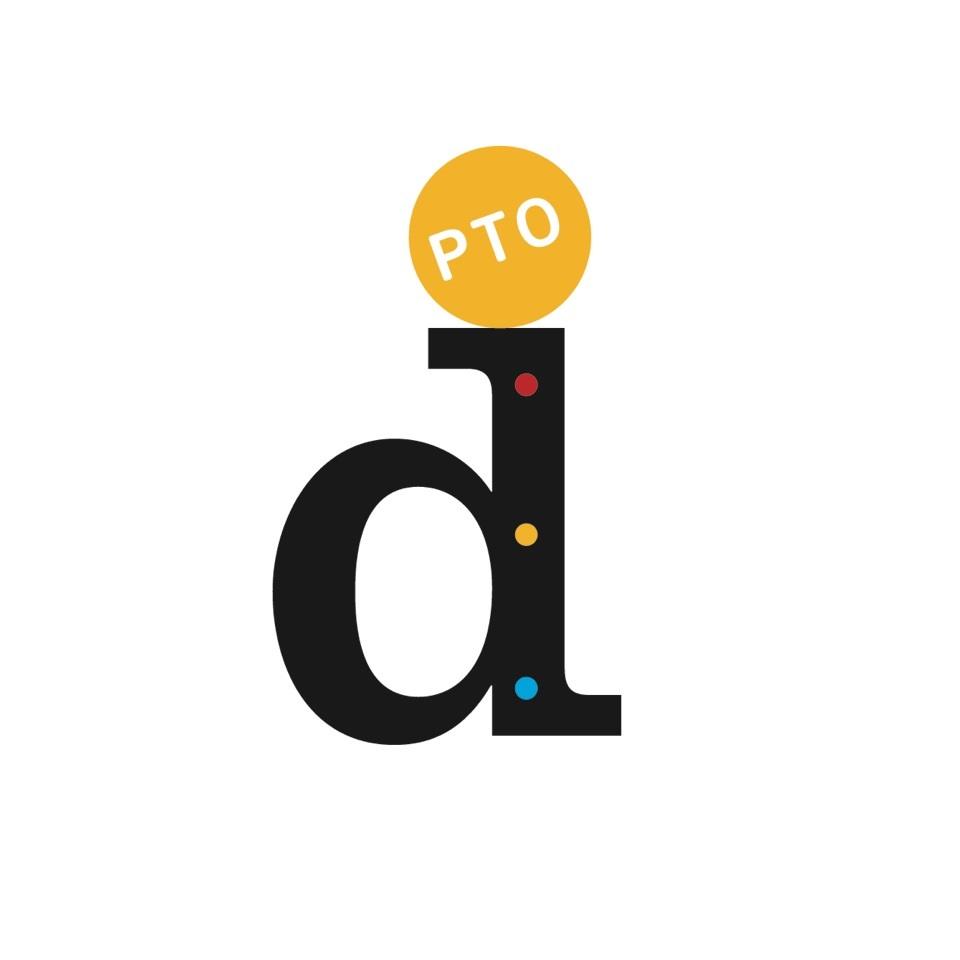 driscoll pto logo