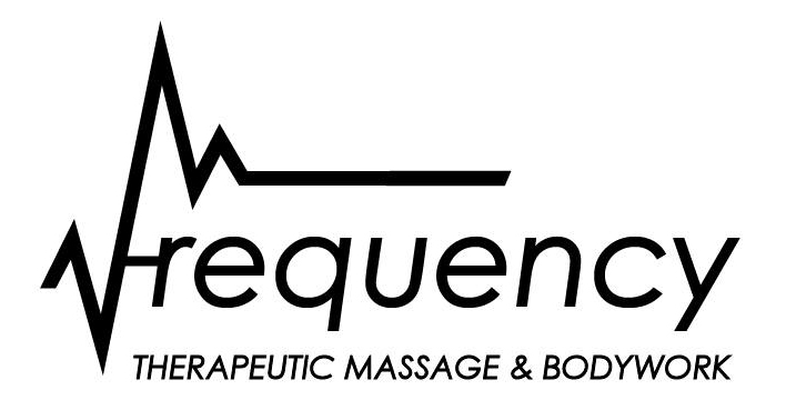 Frequency Therapeutic Massage + Bodywork