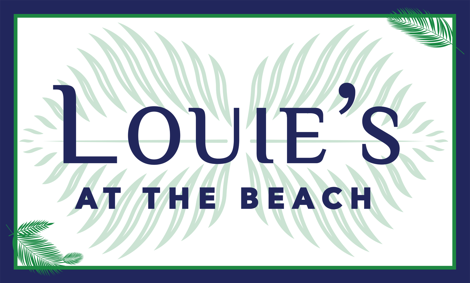 Louie's At the Beach