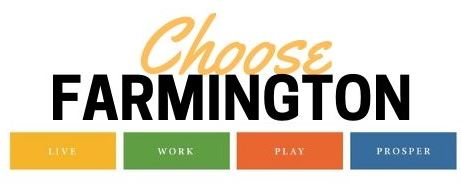 Choose Farmington