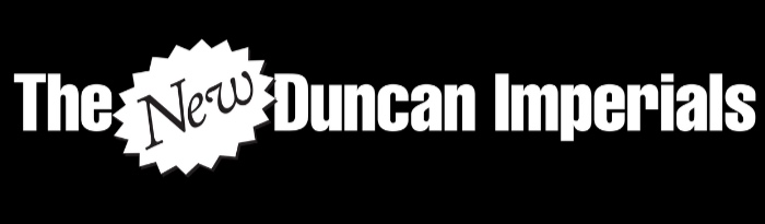 The New Duncan Imperials