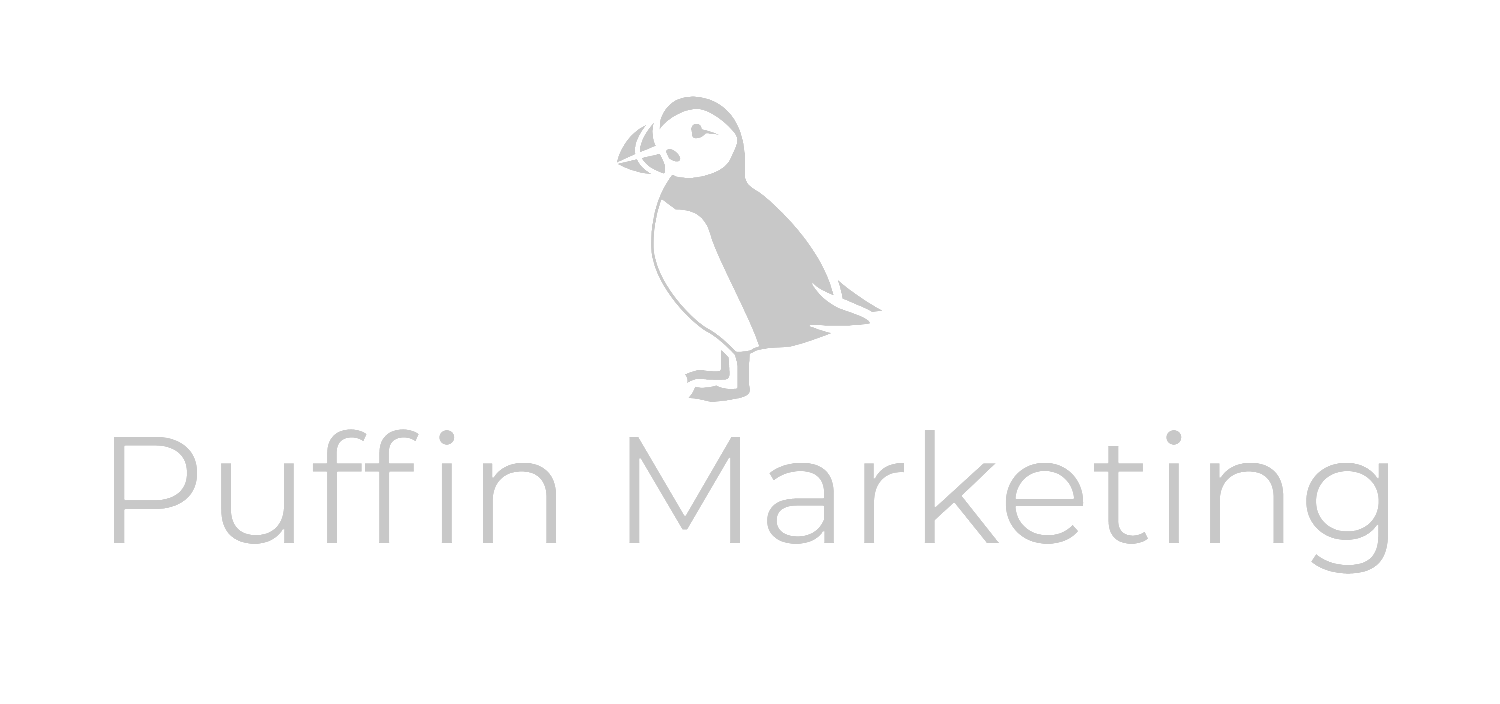 Puffin Marketing
