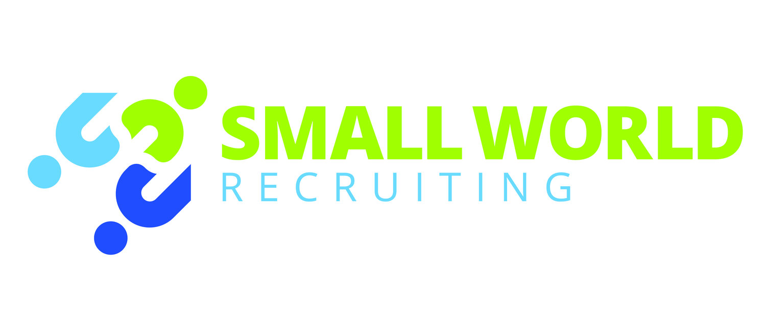 Small World Recruiting