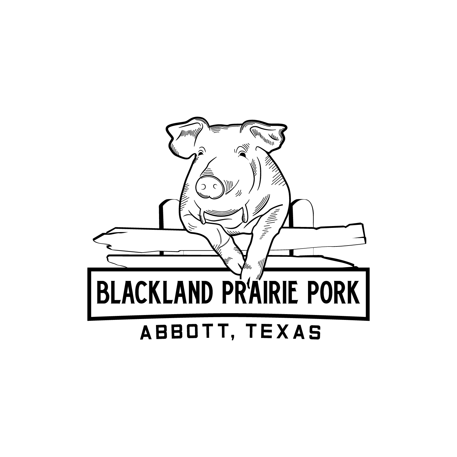 Blackland Prairie Pork