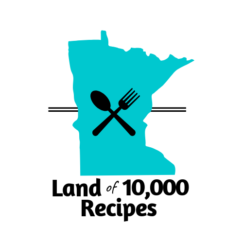 Land of 10,000 Recipes