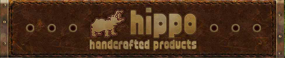 Hippo Handcrafted