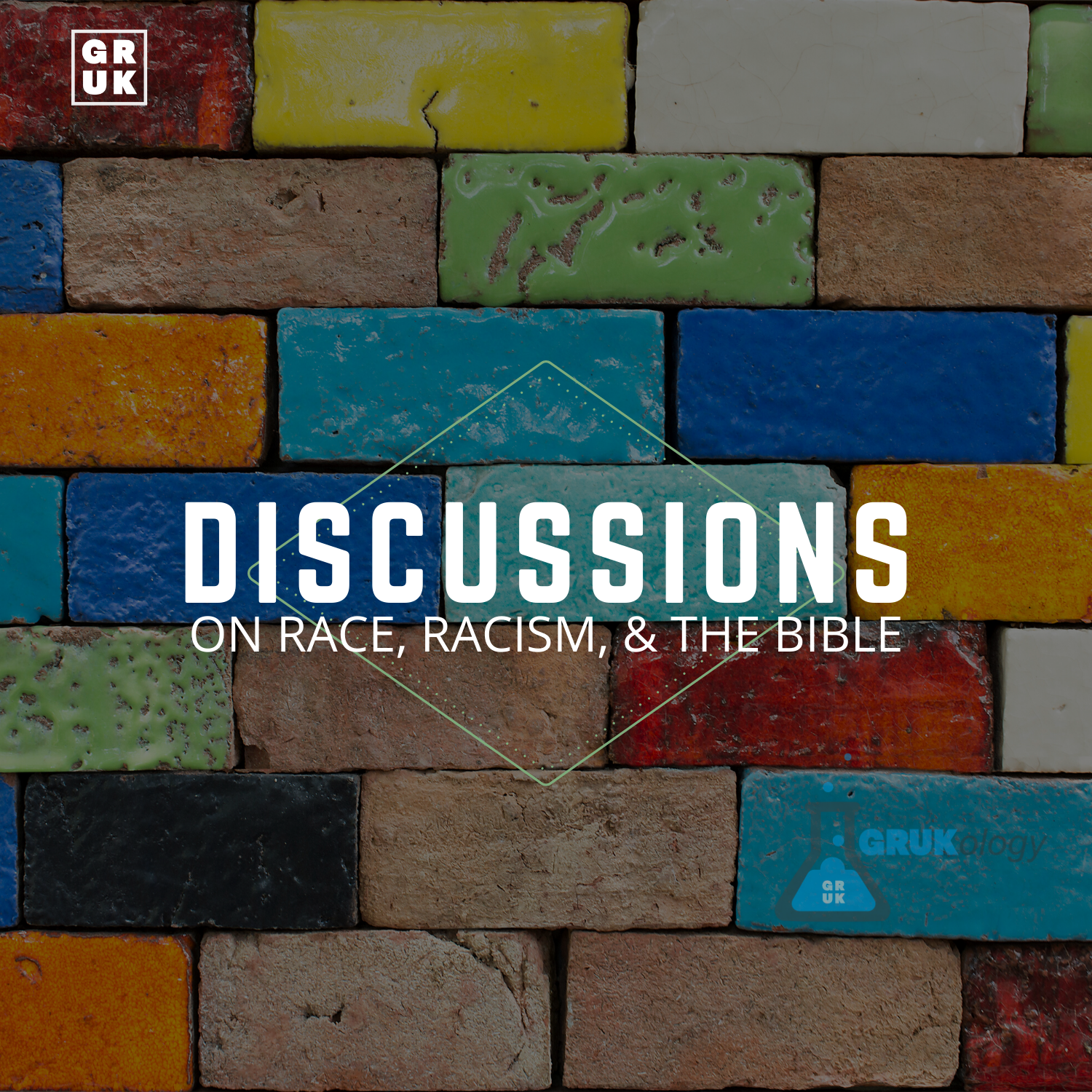 Episode 18: Discussing Race and Racism