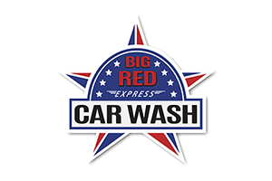 Big Red Express Car Wash