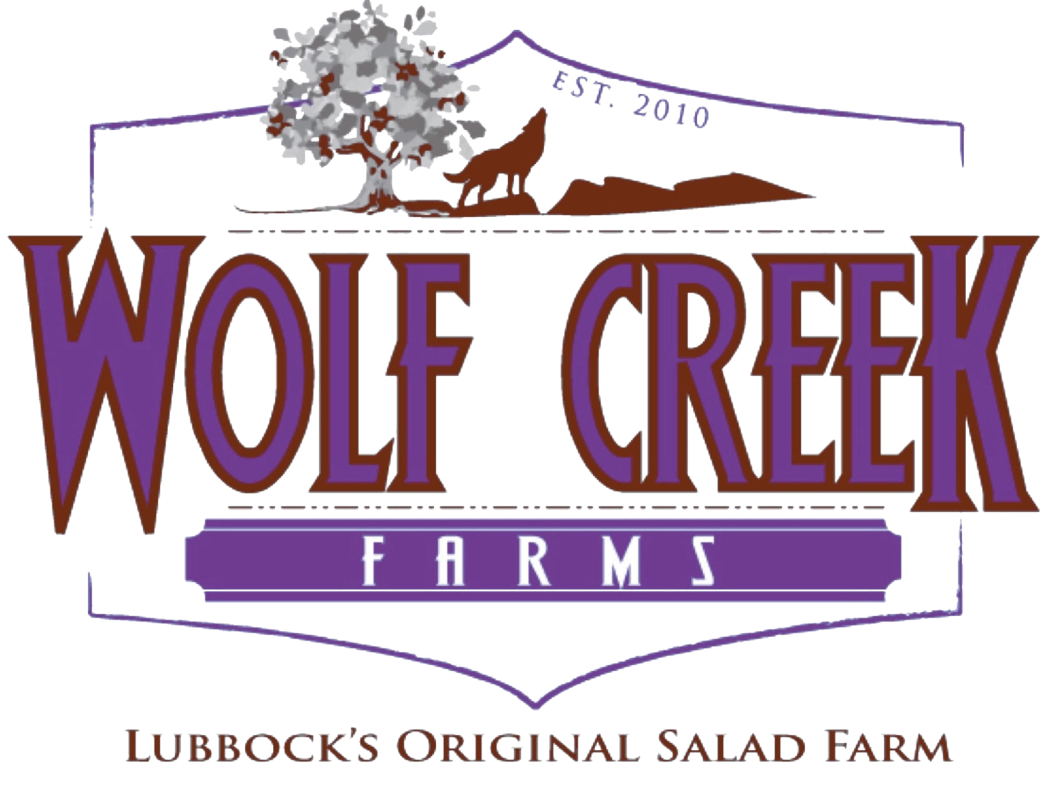 Wolf Creek Farms